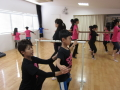 Kids JAZZ DANCE