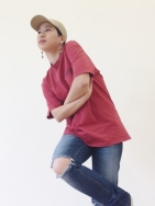 キッズ HIP HOP DANCE